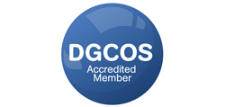 Paxtons were founding members of DGCOS