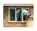 Paxtons Scandinavian Duo window