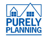 Purely Planning website link panel