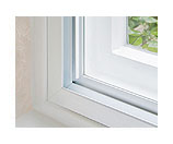 Link to secondary glazing