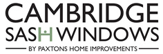 Cambridge Sash Windows logotype