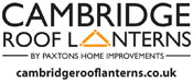 Link to Cambridge Roof Lanterns website